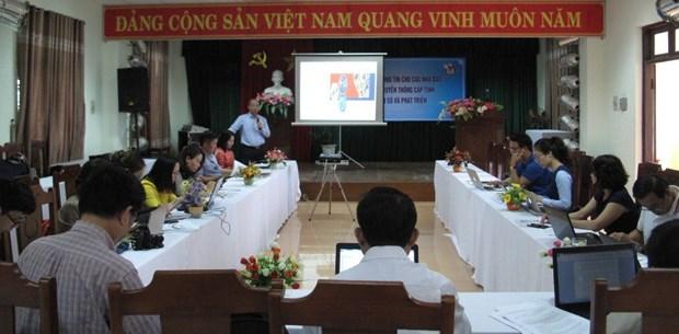 越南人口质量有改善 hinh anh 1