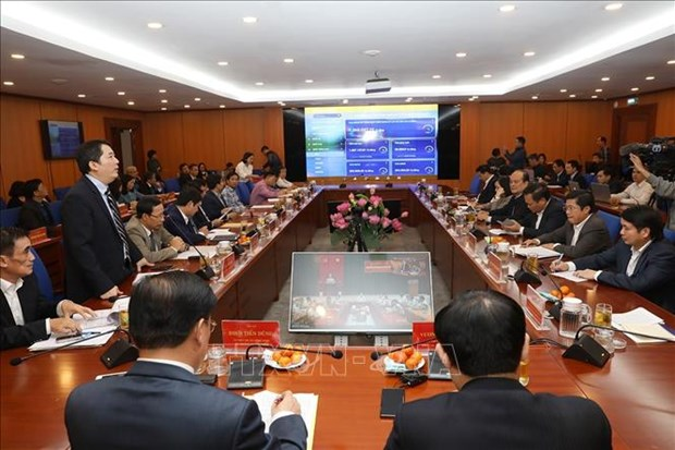 2019年国家财政收入比预算高出9.1% hinh anh 1