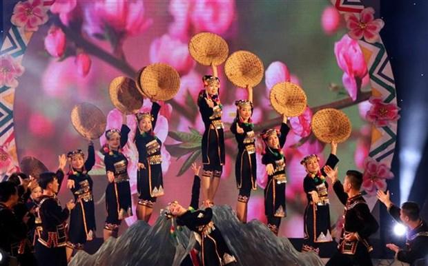 第七届越老中三国边境县抛绣球节将在中国云南江城举行 hinh anh 2