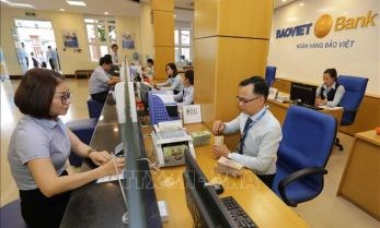 2020年越南国家银行力争将通胀率抑制在4%以下 hinh anh 2