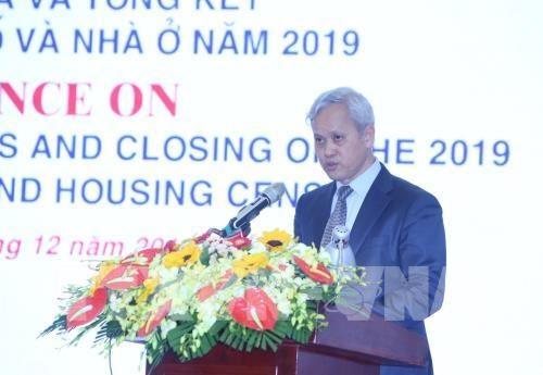 为实现2020年经济增长目标奠定更加稳固基础 hinh anh 1