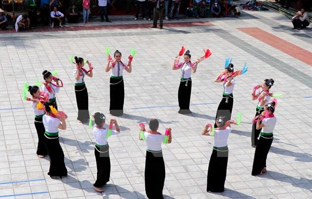 越南继续完善两处世界文化遗产档案申请工作 hinh anh 1