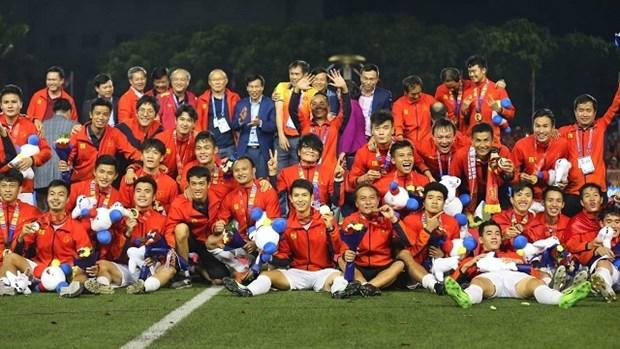 2019年越南八大体育新闻 hinh anh 1