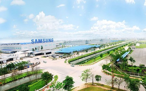 越南迎来来自韩国企业的投资浪潮 hinh anh 1