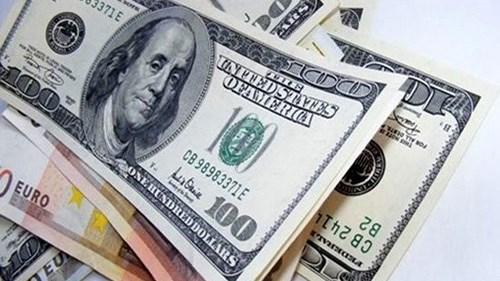1月6日越盾对美元汇率中间价上调10越盾 hinh anh 1