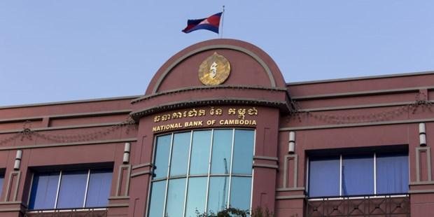 中国对柬埔寨投资占该国外资流入量的43% hinh anh 1