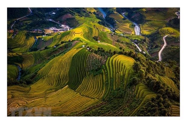 CNBC:木江界是2020年国际游客赴越旅游的绝佳目的地 hinh anh 2