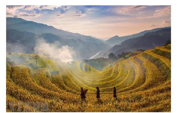 CNBC:木江界是2020年国际游客赴越旅游的绝佳目的地 hinh anh 1