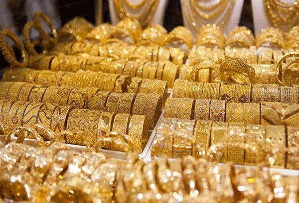 1月8日越南国内黄金价格再次接近4500万越盾 hinh anh 1