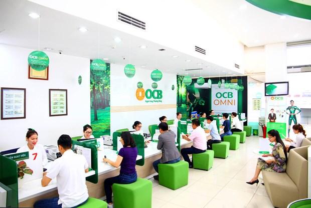 日本青空银行收购越南东方银行15%股份 hinh anh 1