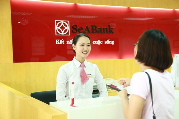 越南东南亚商业股份银行实现突破性增长 利润翻倍 hinh anh 1