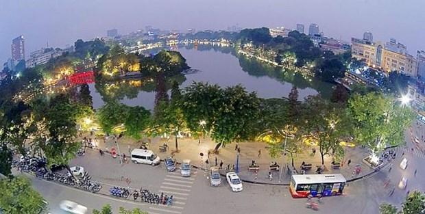 英国阿尔法旅行保险公司:河内是亚洲十大最便宜的旅游城市 hinh anh 1