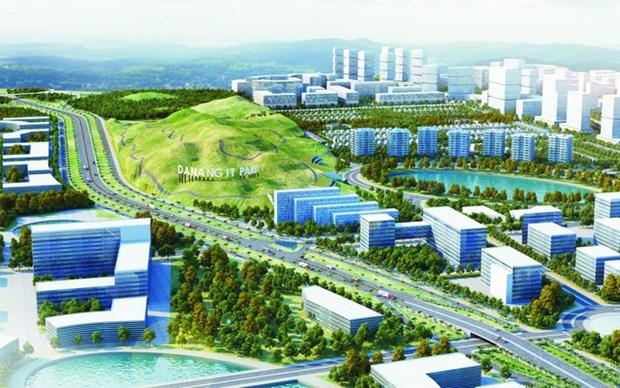 政府总理阮春福签发决定 成立岘港集中式信息技术产业园 hinh anh 1