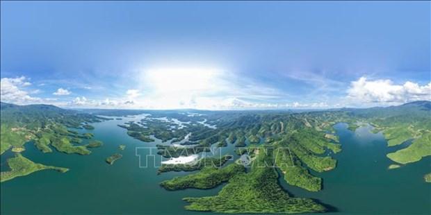 2020年越南国际旅游展将于4月1日至4日在河内举行 hinh anh 1