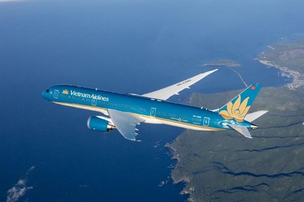 越航增加航班班次 满足乘客在春节假期间的出行需求 hinh anh 1