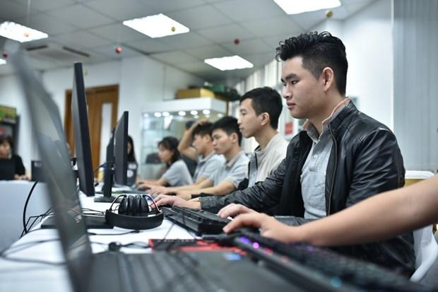 """""""全球网络空间安全竞赛""""将于2020年2月在河内举行 hinh anh 1"""