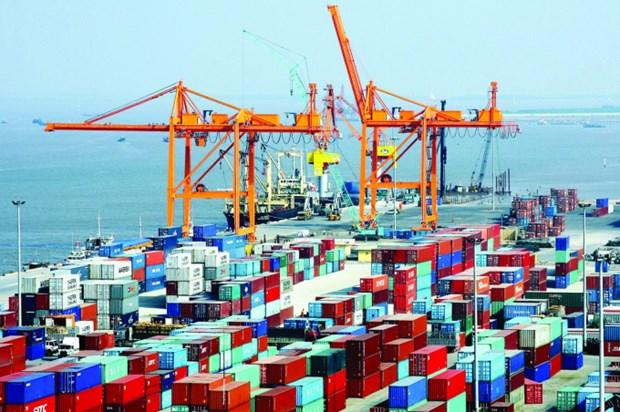 越南公布实施《东盟——中国香港自由贸易协定》的特殊优惠关税表 hinh anh 1