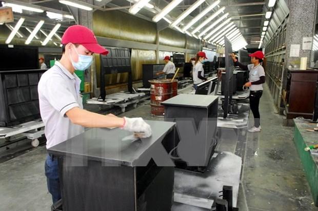 2019年外资企业对越南GDP贡献率达20% hinh anh 1