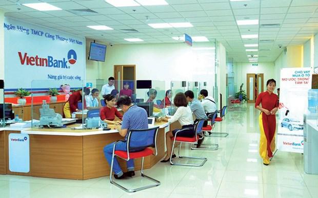 2020年VietinBank力争总资产实现增加6%至8%的目标 hinh anh 1