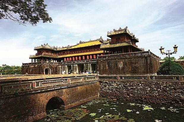 在顺化古都遗迹的基础上面向建设遗产城市 hinh anh 2
