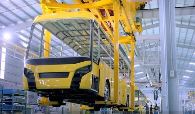 2019年越南汽车市场销量达近40万辆 hinh anh 2