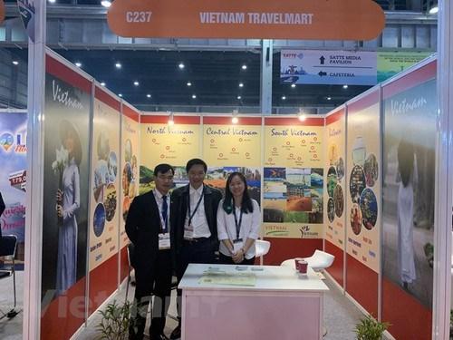 越南企业在印度寻求食品领域上的商机 hinh anh 2