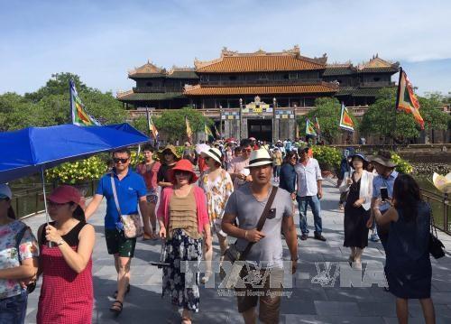 顺化古都遗迹保护中心将举行多项再现传统春节的活动 hinh anh 1
