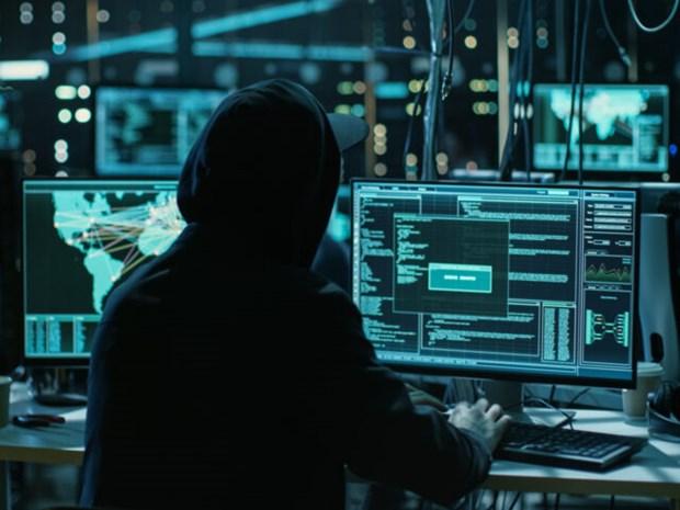 2019年越南180万台次电脑中毒 hinh anh 1