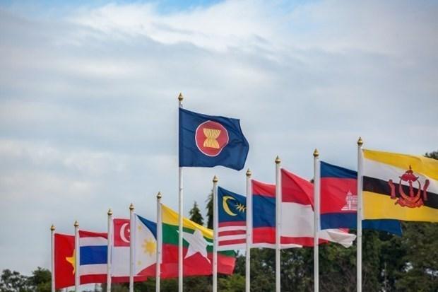 东盟外长非正式会议将决定东盟2020年工作方向 hinh anh 1