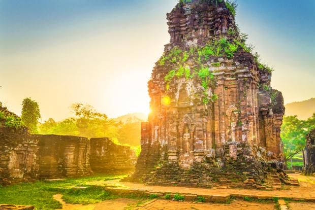 越南中部跻身2020年不可错过的15个旅游目的地清单 hinh anh 1
