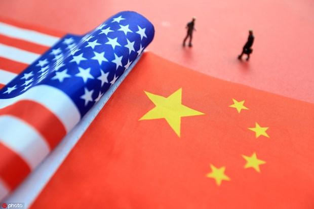 美中贸易战降温:机会之门仍对越南敞开 hinh anh 1