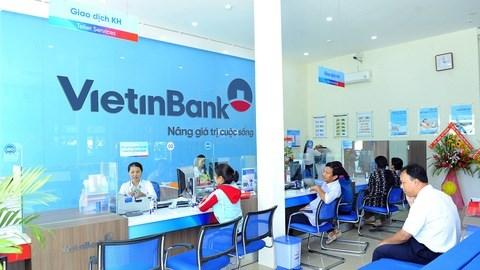 国际金融公司不再是Vietinbank最大股东 hinh anh 1