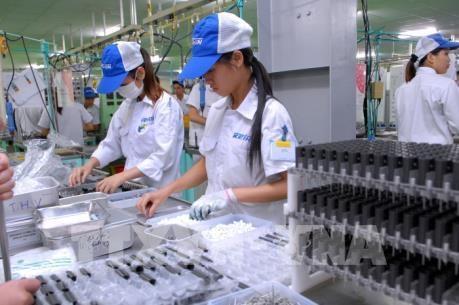 2020年太原省优先吸引采用现代技术的大型投资项目 hinh anh 1