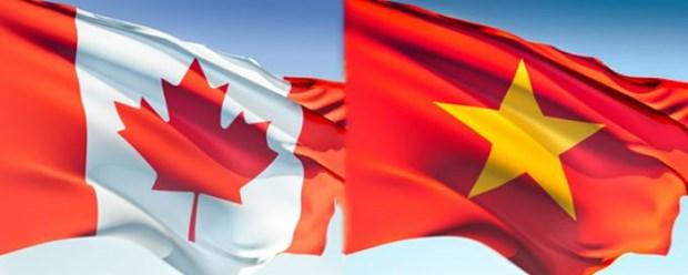 加拿大总理高度评价越南侨胞们的积极贡献 hinh anh 2
