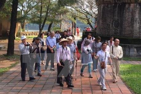 越南力争2020年接待日本游客量200万人次 hinh anh 1
