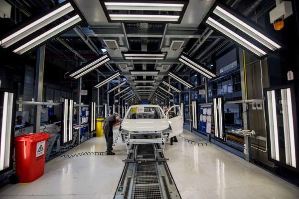 2019年温发汽车销量为1.7万辆 电动摩托车销量为5万辆 hinh anh 1