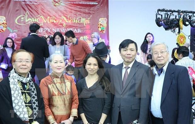 越南越来越得到国际社会的重视 hinh anh 1