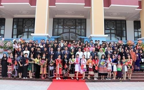 2020年全国各少数民族代表大会将于4月中旬举行 hinh anh 1