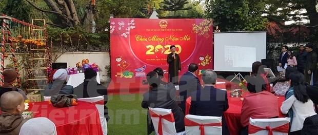 越南越来越得到国际社会的重视 hinh anh 2