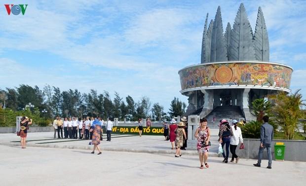 越南两项旅游产品荣获2020年东盟城市与农村可持续旅游产品奖 hinh anh 1