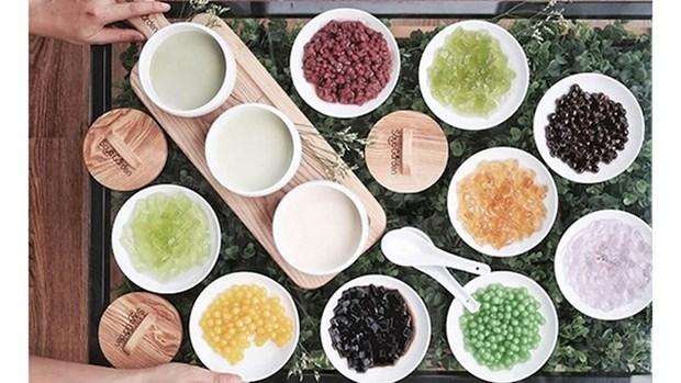绿色-清洁-健康——越南餐饮服务业的新方向 hinh anh 1