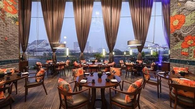 越南餐厅获CNN评为亚太地区最佳餐厅 hinh anh 1