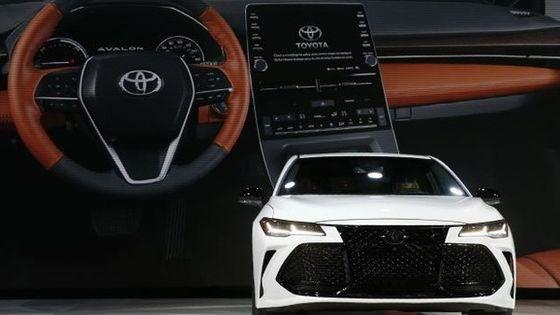 丰田计划2023年前在泰国启动纯电动车生产 hinh anh 1