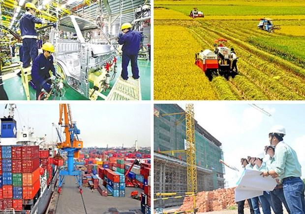建党90周年:私人经济是越南经济的重要动力——充分挖掘私人经济的潜力(第三期) hinh anh 1