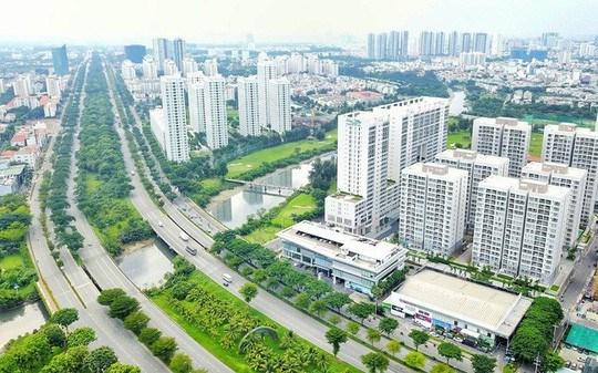 数百亿美元正等待流入越南房地产市场 hinh anh 1