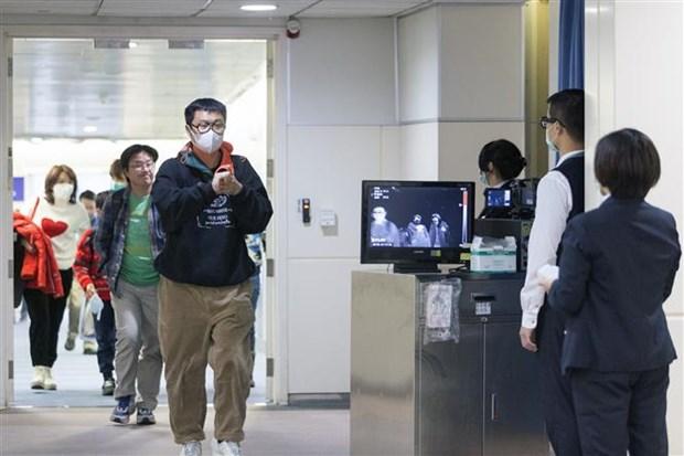 中国台湾确诊首例新型冠状病毒肺炎患者 印尼提醒公民务必谨慎 hinh anh 1