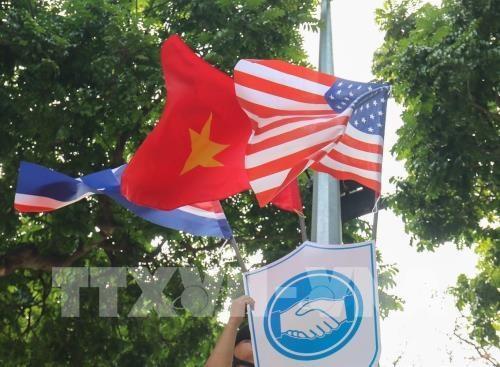 越通社评选出2019年越南十大国内热点新闻 hinh anh 6