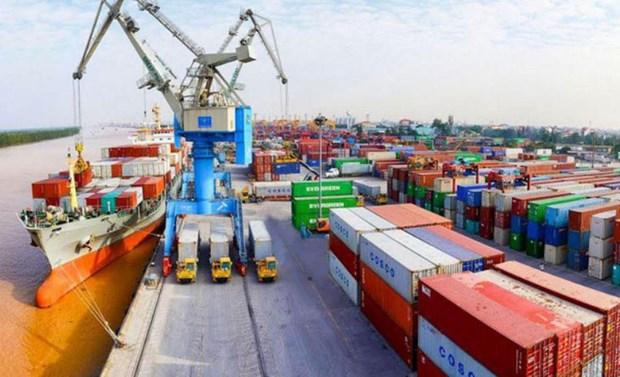 2019年越南贸易顺差创纪录 期待2020年继续稳健向上 hinh anh 1