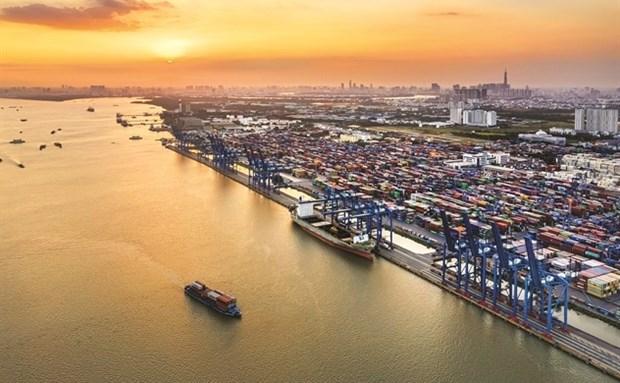 越南经济发生许多积极变化 hinh anh 1