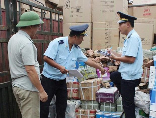越南从严打击商品产地欺诈行为 hinh anh 1